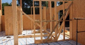 Builders Ayr Timber Frame Construction