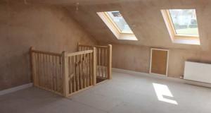 Builders Ayr Attic Loft Conversion