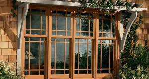 Double Glazing Ayr Wooden Frame