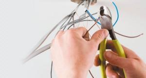 Electrician Ayr Property Rewiring
