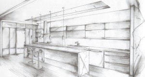 Kitchens Ayr Conceptual Design