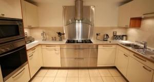 Kitchens Ayr Fan