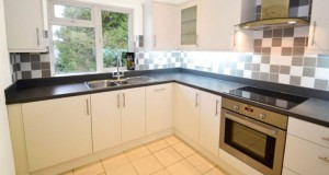 Kitchens Ayr Prestwick