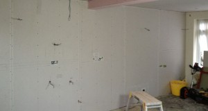 Plasterer Ayr Domestic Refurbishment