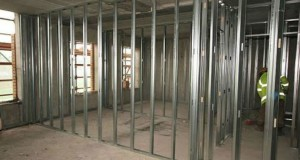 Plasterer Ayr Plasterboard Framing