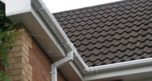 Roofers Ayr Guttering and Downpipe