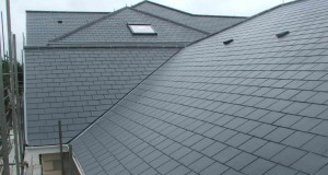 Roofers Ayr Slate Roof
