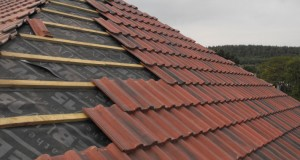 Roofers Ayr Tiled Roof