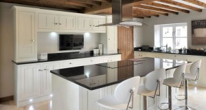 S Morrison Joiners and Builders Kitchens Ayr Farm House Kitchen