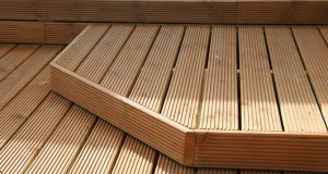 Joiners Ayrshire Decking