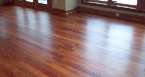Joiners Ayrshire Hardwood Flooring
