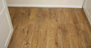 Joiners Ayrshire Laminate Flooring