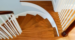 Joiners Ayrshire Staircase